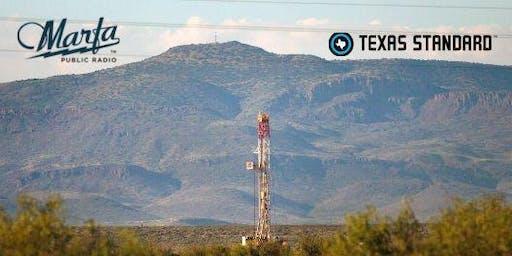Texas Standard Live in Midland