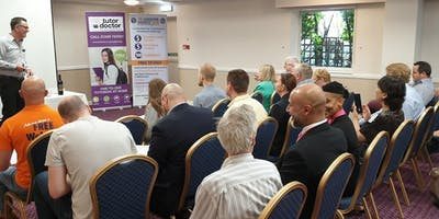 Business For You - Tea/Coffee and Networking 6 September 2019