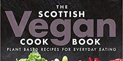 The Scottish Vegan Cookbook