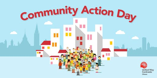 Community Action Day - Sept 10