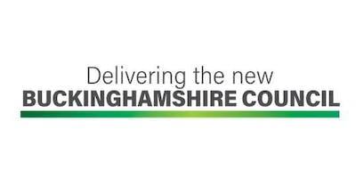 Staff Roadshow at Buckinghamshire County Council