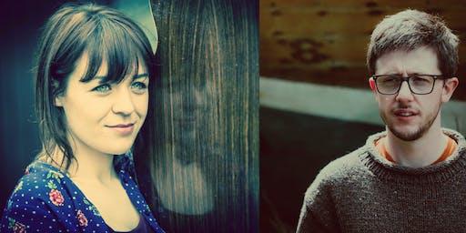 Emma Langford & Nathan O'Regan