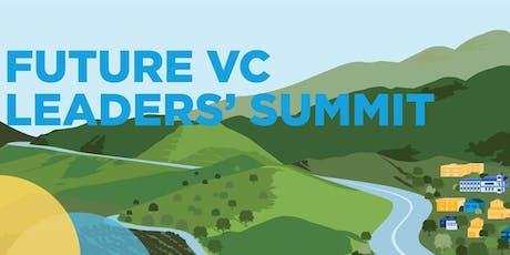 Future VC Leaders' Summit 2019 tickets