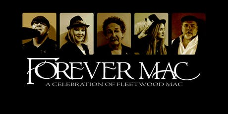 Forever Mac (Fleetwood Mac tribute) tickets