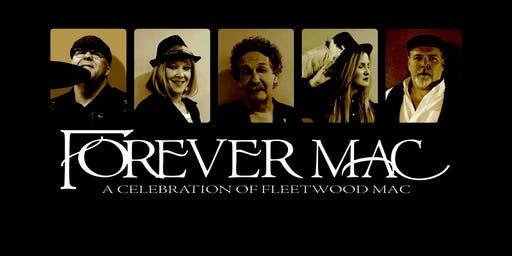 Forever Mac (Fleetwood Mac tribute)