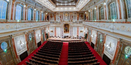 Mozart and Strauss Concert - Vienna Royal Orchestra tickets