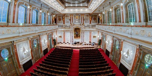 Mozart and Strauss Concert - Vienna Royal Orchestra