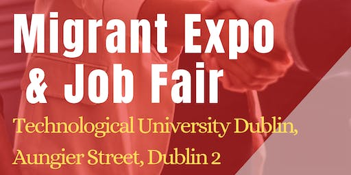 The 2019 Migrant Expo and Job Fair