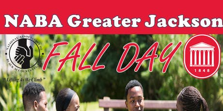 2019 Fall Day with NABA at Ole Miss tickets