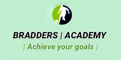 Bradders Academy Launch Day