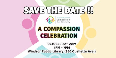 A Compassion Celebration tickets