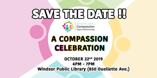 A Compassion Celebration