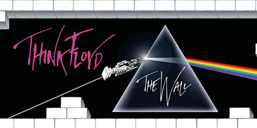 Think Floyd - Through The Wall