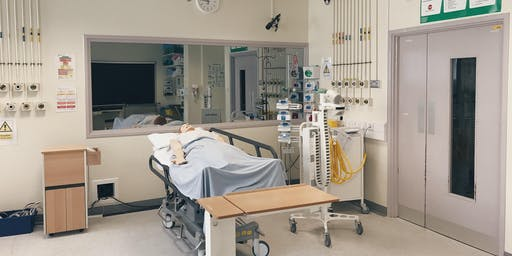 SouthWest Intensive Care Mechanical Ventilation