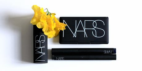 NARS Ulta King Of Prussia Exclusive Event!  tickets