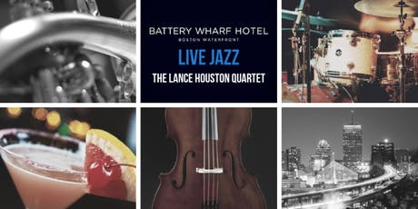 Singles JAZZ night |FREE appetizer with ticket | ages 50 + tickets