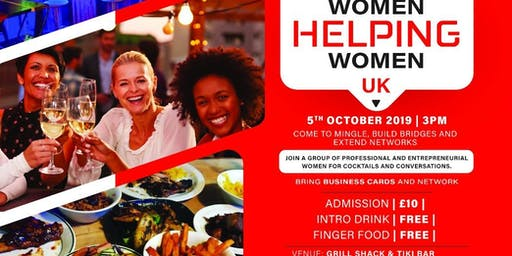Women Helping Women UK