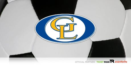 Gahanna Lincoln vs Grove City JV/Varsity Soccer (Boys) tickets