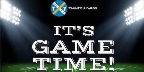 Taunton Yards Open House  tickets
