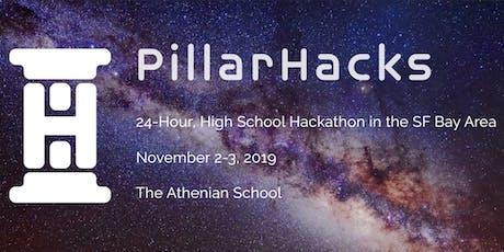 PillarHacks tickets