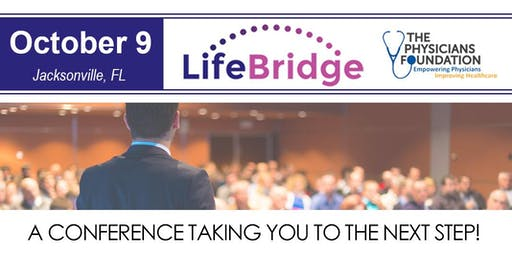 October 9: Presentation of LifeBridge Physician Wellness Tool Kit