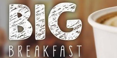 Big Breakfast - Just the same 'old' story? tickets