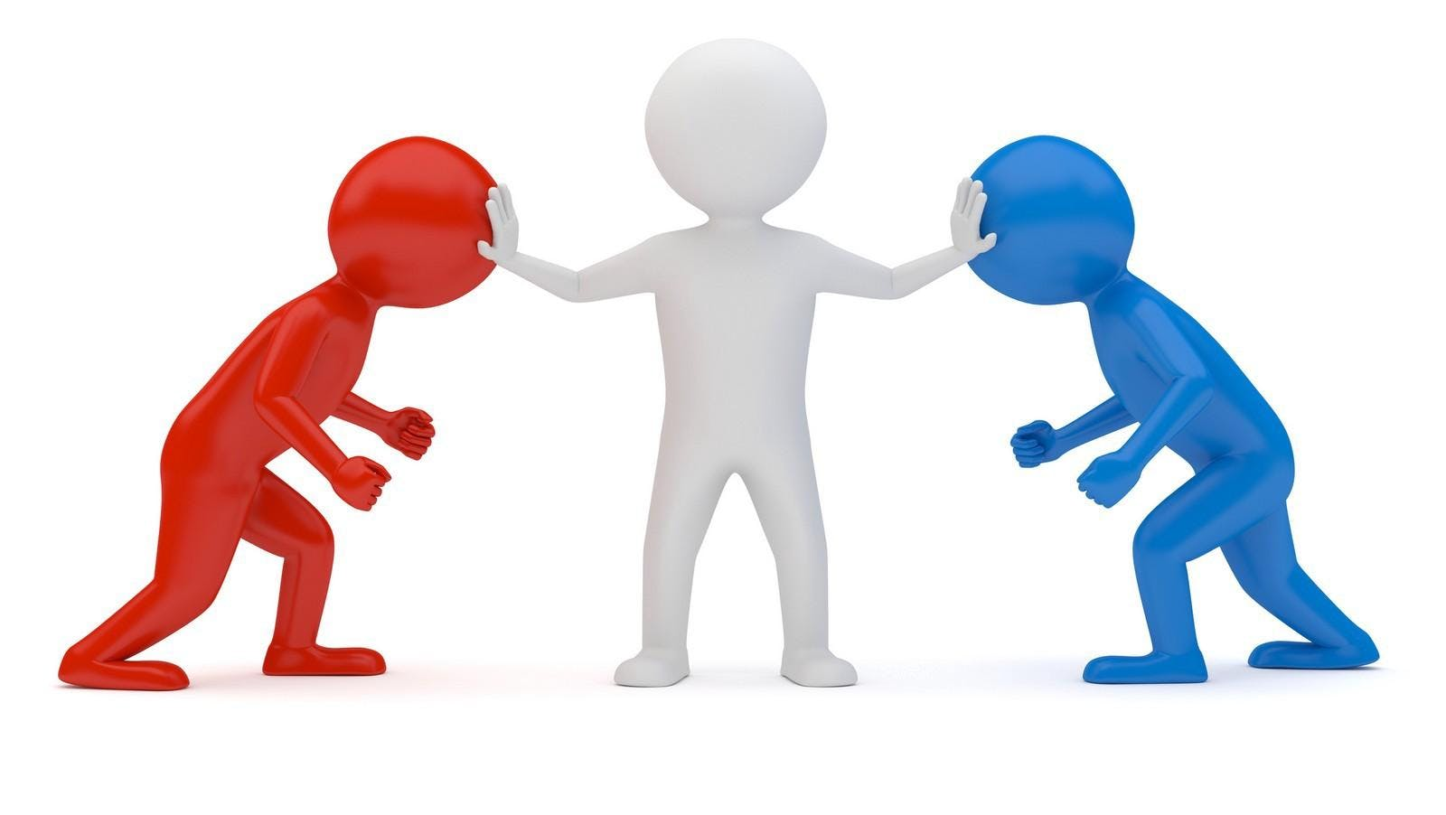 Conflict Management Classroom Training in Boise, ID