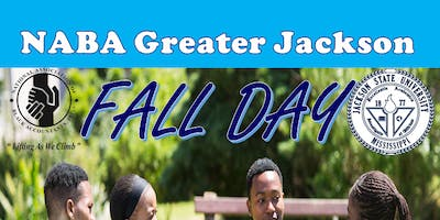 2019 Fall Day with NABA at JSU