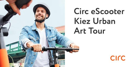 Circ Kiez Urban Art Tour & Driving Academy 3
