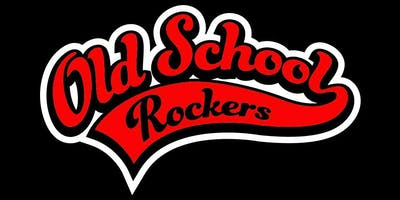 Old School Rockers New Years Eve Party 2020