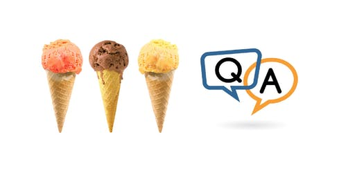 Ice Cream Social and Q&A with Maryland Residential Experts Team