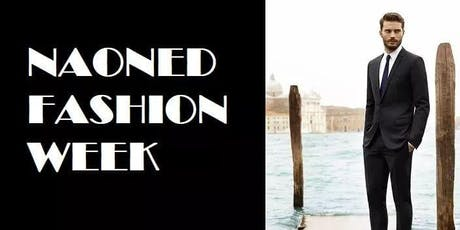 NAONED FASHION WEEK billets