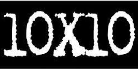 10x10 Filmmaker Challenge - Team Registration Tickets tickets