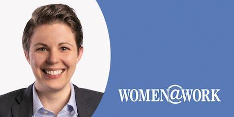 Heidi Knoblauch: Women Who Lead tickets