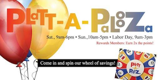 Platt-A-Palooza - Carpentersville, IL