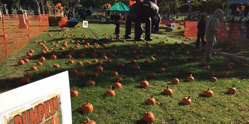 6th Annual Halloween Event at Cypress Hills Cemetery
