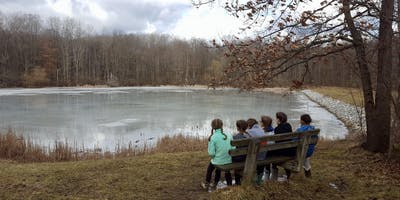Weekend for Cadette Girl Scouts March 6-8