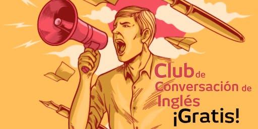 Club de Conversación de Inglés en UDEM ¡Gratuito!