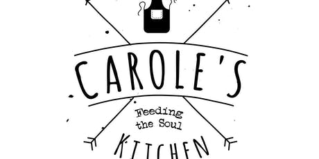 Concert for a Cause  supporting Carole's Kitchen tickets