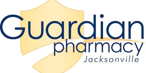 6 hour Medication Assistance Training- Brookdale St. Augustine