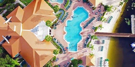 Exploria Resorts Fall Job Fair tickets