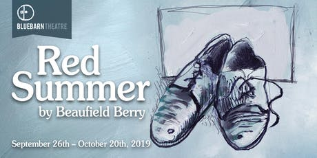 Red Summer by Beaufield Berry tickets