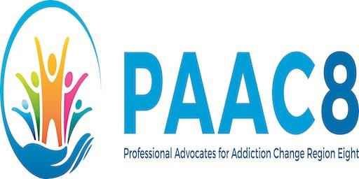 PAAC8: Community Education Summit