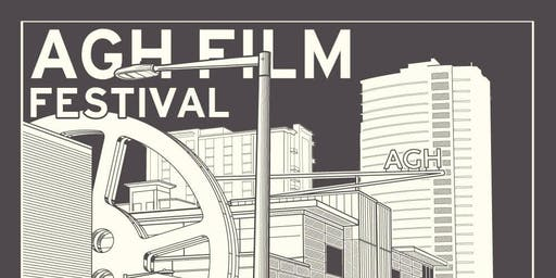 AGH Film Festival: Trailers & Teasers
