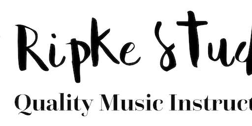 Guitar Workshop- Spice up your guitar chords