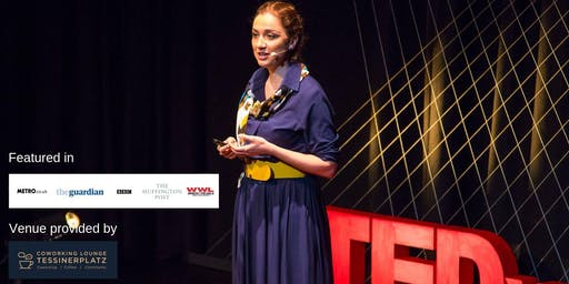 Neuroscience of Digital Distractions Zurich - a talk by a TEDx speaker