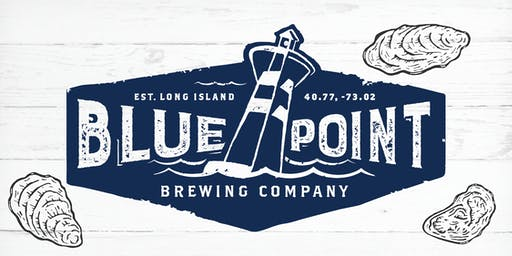 Blue Point Brewing Company's Oyster Ball