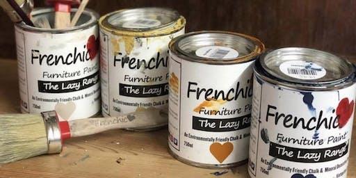 Frenchic Paint Workshop