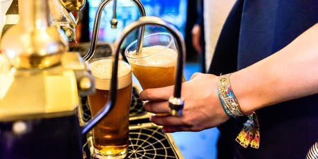 Pour your own Pint and Beery Pub Quiz at The Lord Nelson tickets