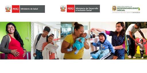 FORO: LA ANEMIA Y SU IMPACTO EN EL DESARROLLO INFANTIL TEMPRANO